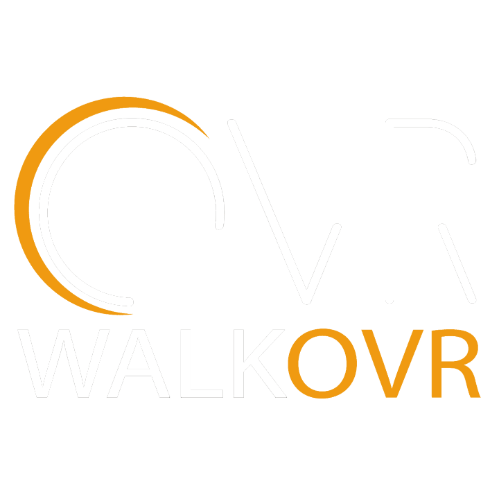 WalkOVR - The future of game play